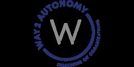 Way 2 autonomy